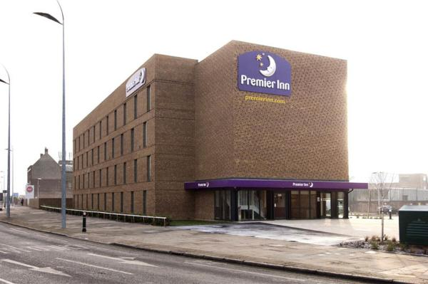 Premier Inn London Dagenham in Dagenham, Greater London, England