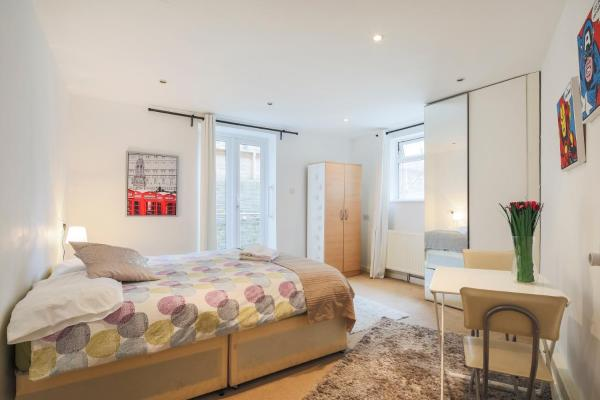 Lovely Flat in London, Greater London, England