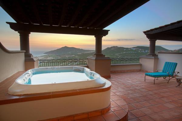 Pueblo Bonito Sunset Beach Golf Spa