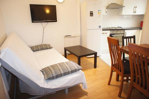 Anchor Service Apartments in London, Greater London, England