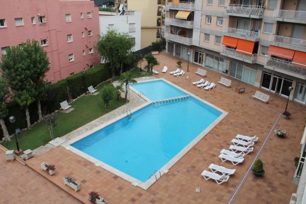 Apartamento El Vilatge