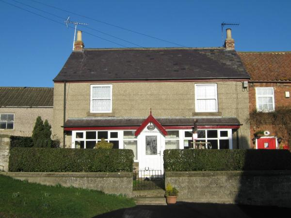 Hillside Bed and Breakfast in Bedale, North Yorkshire, England