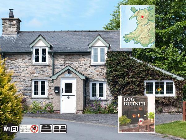 Bwthyn Bach Holiday Cottage in Bala, Gwynedd, Wales