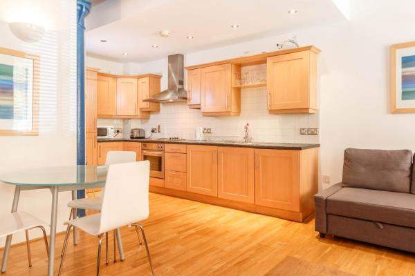 Modern City Centre Apartment in Manchester, Greater Manchester, England