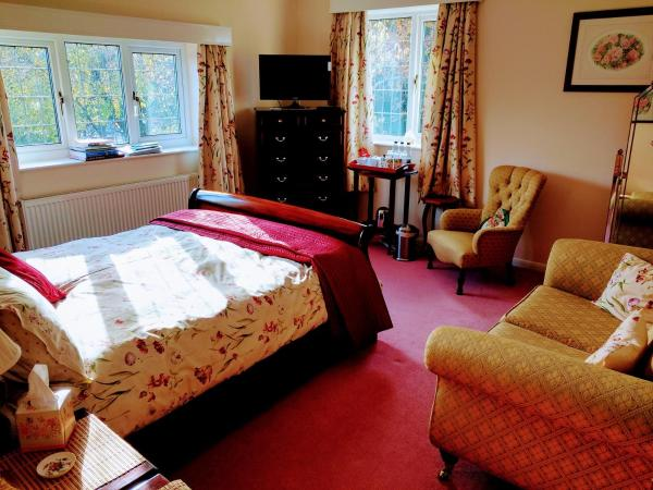 Grove House Bed & Breakfast in York, North Yorkshire, England