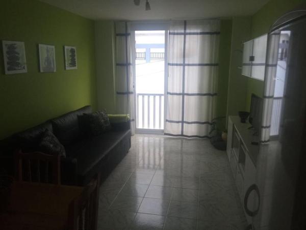 Apartamento lima