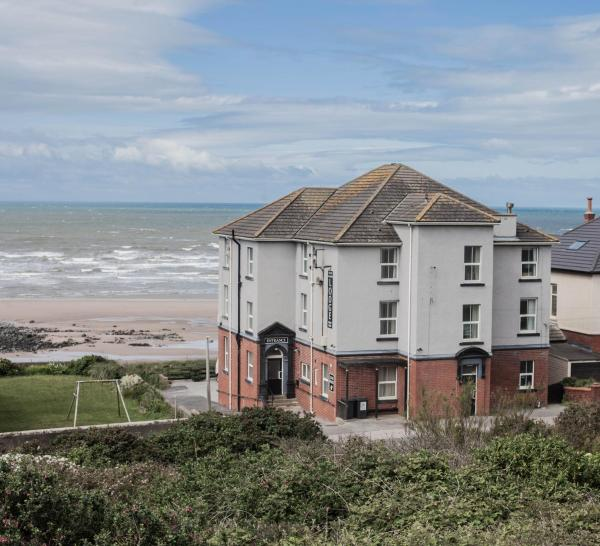 Bailey Ground Lodge in Seascale, Cumbria, England
