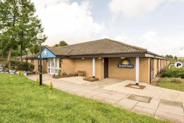 Days Inn Sutton Scotney North in Sutton Scotney, Hampshire, England