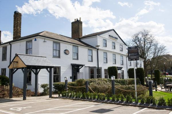 Innkeeper's Lodge Maidstone in Maidstone, Kent, England