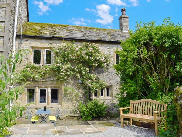 Prospect Cottage in Kettlewell, North Yorkshire, England