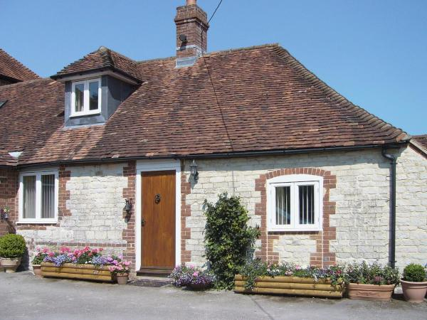 Nursted Farm Annexe in Buriton, Hampshire, England
