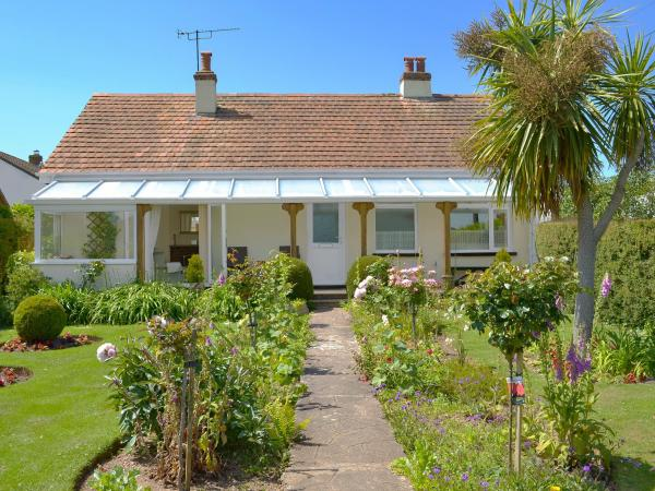 Brook Bungalow in Sidmouth, Devon, England