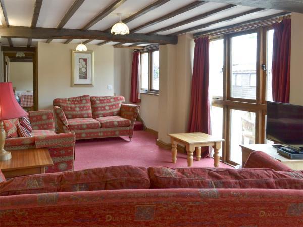 Duvale Retreat in Bampton, Devon, England