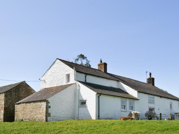 Demesne Farm Cottage in Bewcastle, Cumbria, England