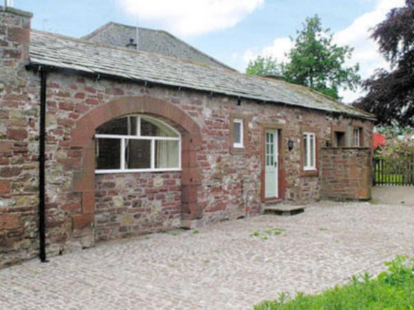 Pheasant Lodge in Long Marton, Cumbria, England