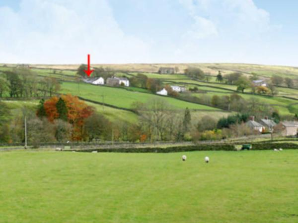 Issac'S Byre in Garrigill, Cumbria, England
