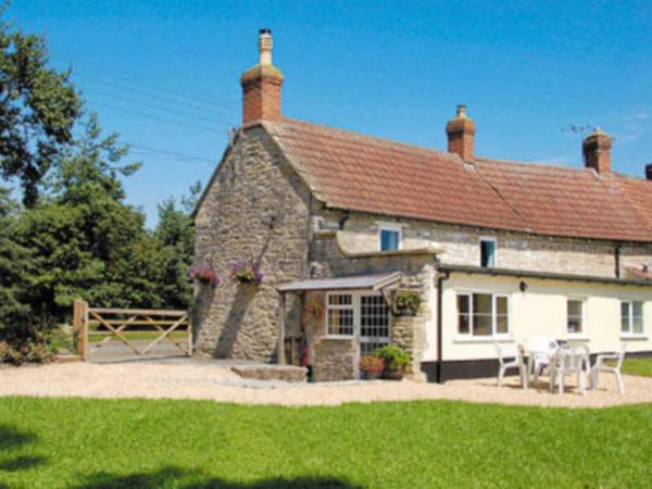Orchard Cottage in Wedmore, Somerset, England