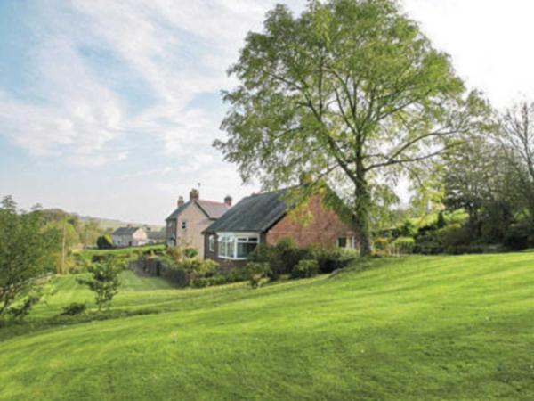 Glengarth in Gilsland, Northumberland, England