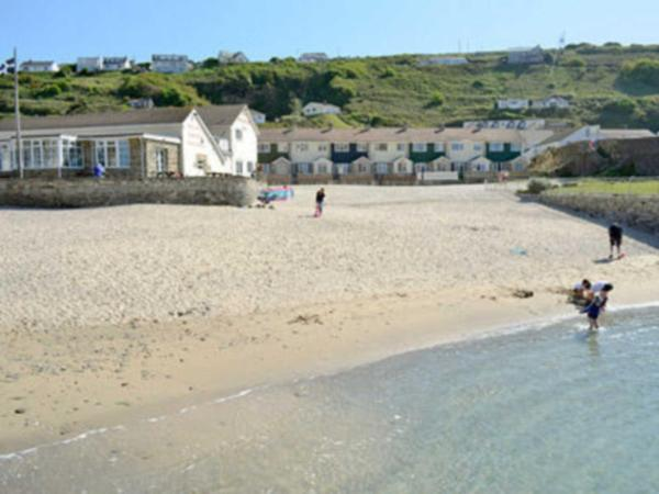 Village Belle in Portreath, Cornwall, England