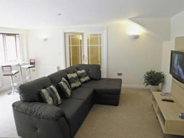 Middlecombe Holiday Apartments in Minehead, Somerset, England