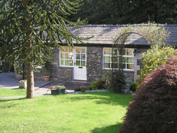 The Farriers in Windermere, Cumbria, England