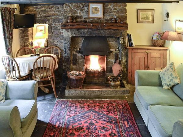 Paddock Cottage in Liskeard, Cornwall, England