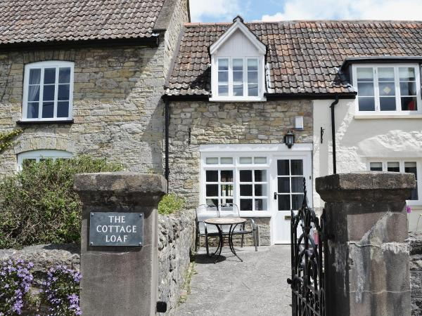 The Cottage Loaf in Wedmore, Somerset, England