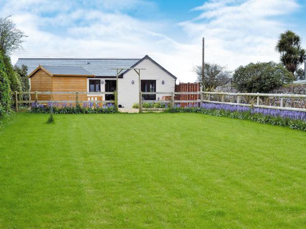 Bluebell Barn in Marazion, Cornwall, England