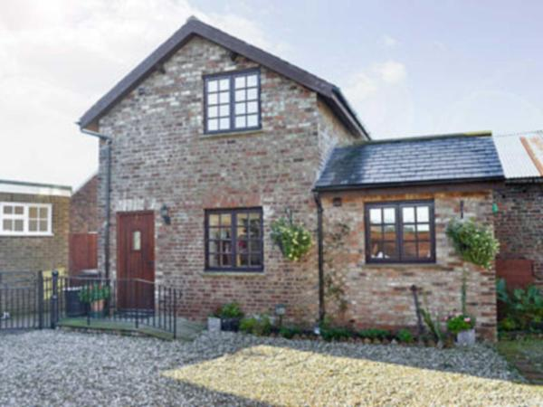 Thompsons Arms Cottage No1 in Flaxton, North Yorkshire, England