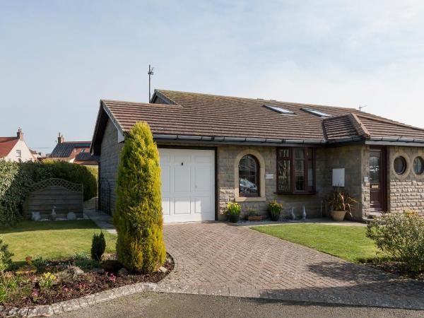 Cleet'S Retreat in Seahouses, Northumberland, England