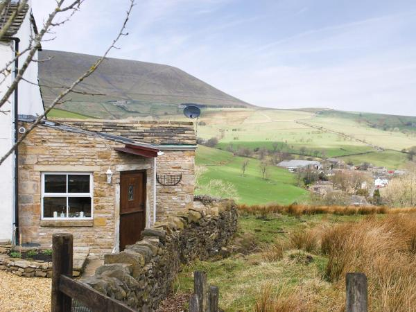 Pendle View in Barrowford, Lancashire, England