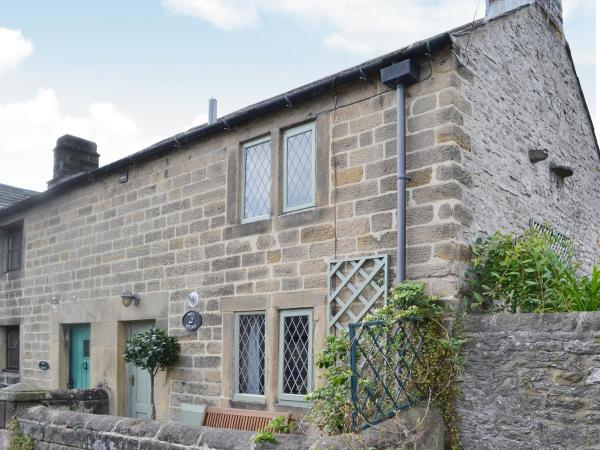 Well Cottage in Bakewell, Derbyshire, England
