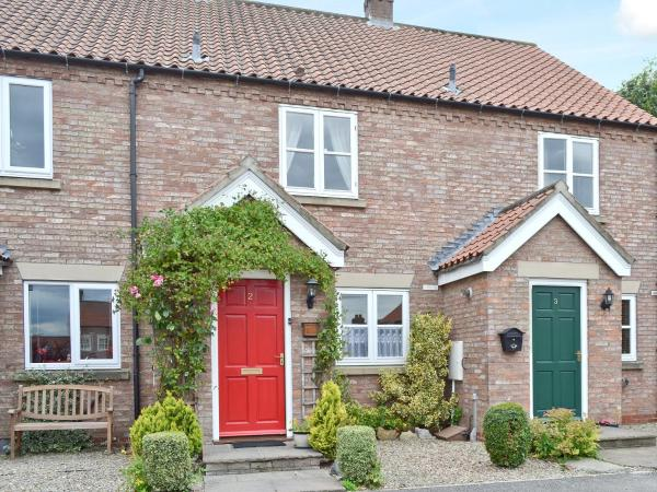 Middle Cottage in Thirsk, North Yorkshire, England