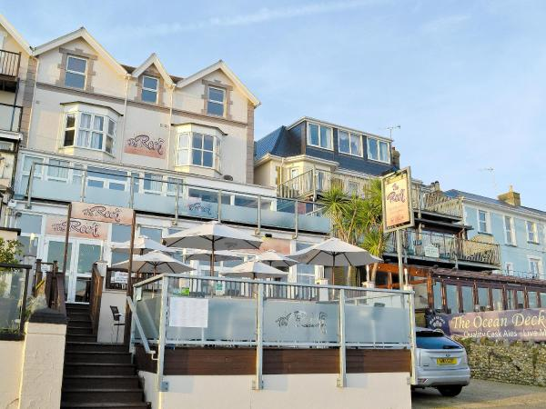 The Reef Apartment in Sandown, Isle of Wight, England