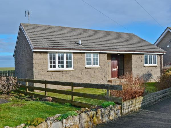 Island View Cottage in Broomhill, Northumberland, England