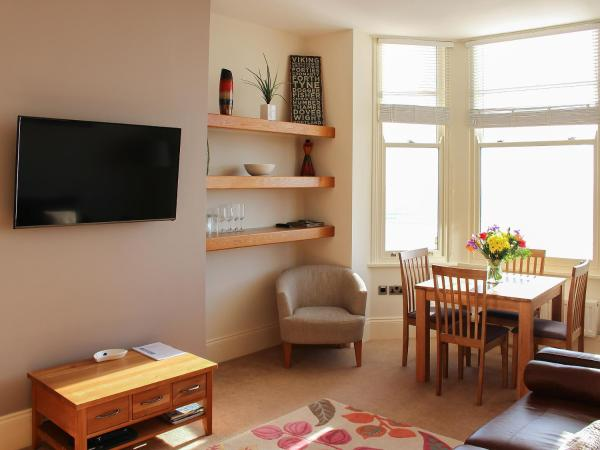 Apartment 2 in Filey, North Yorkshire, England