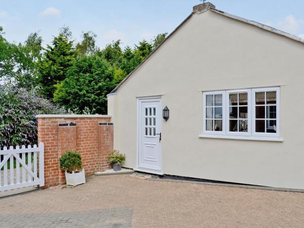 Belton Cottage in Tetford, Lincolnshire, England