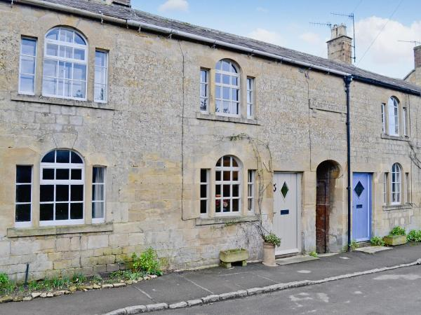 Briar Cottage in Blockley, Gloucestershire, England