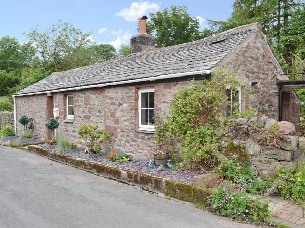 Annie'S Cottage in Gosforth, Cumbria, England