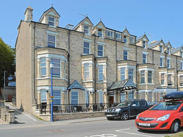 Apartment 9 in Filey, North Yorkshire, England
