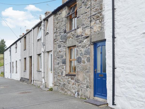 Ty Ganol in Bethesda, Gwynedd, Wales