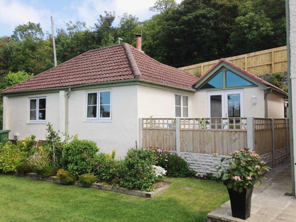 Walden Cottage in Prestatyn, Denbighshire, Wales