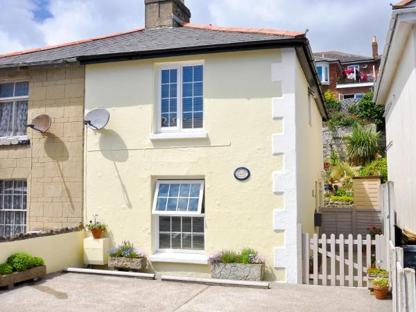Driftwood Cottage in Ventnor, Isle of Wight, England