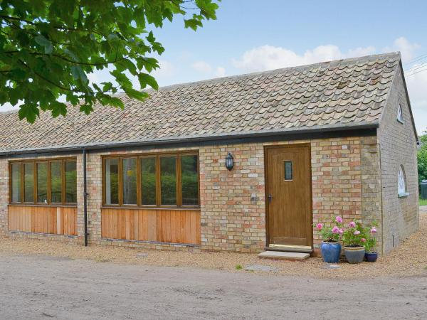 Stable Cottage in Ely, Cambridgeshire, England