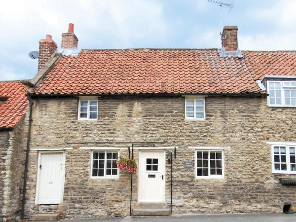 Easter Cottage in Thornton Dale, North Yorkshire, England