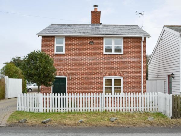 Baytree Cottage 1 in Birch, Essex, England
