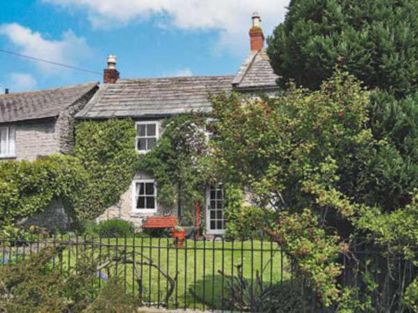 Holly Cottage in Leyburn, North Yorkshire, England
