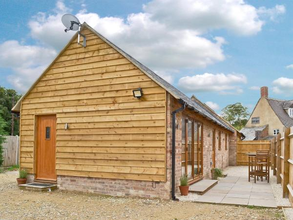 Burmington Barn in Shipston on Stour, Warwickshire, England