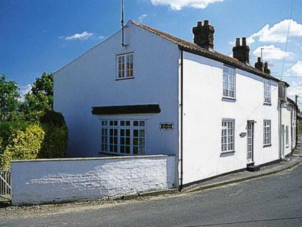 Bay House in Sculthorpe, Norfolk, England