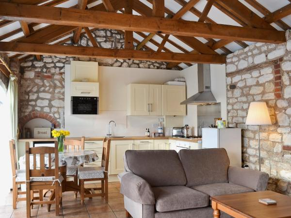 Fulmar Cottage in Flamborough, East Riding of Yorkshire, England